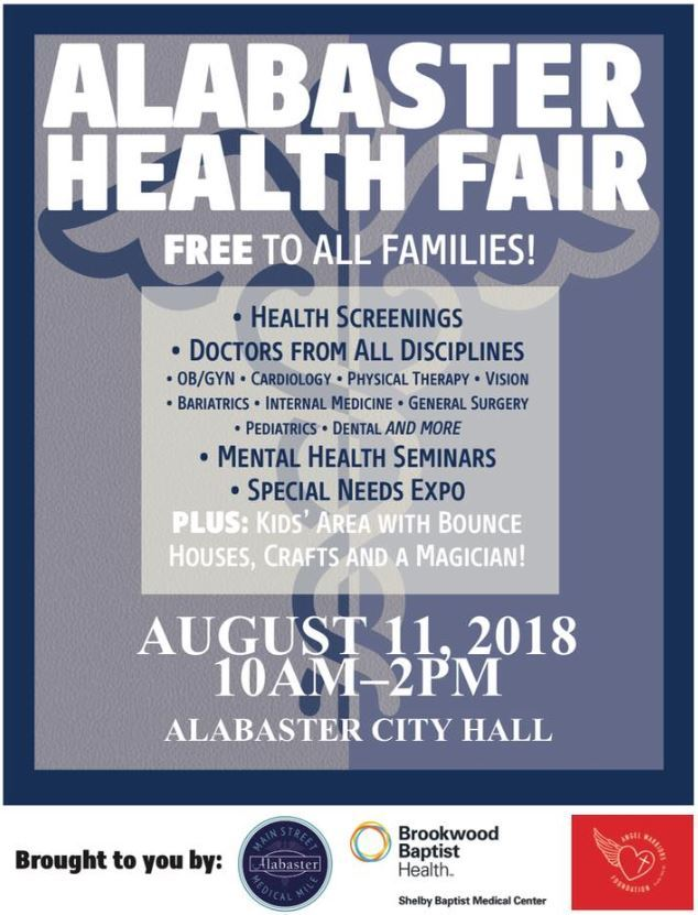 Alabaster Health Fair (JPG)