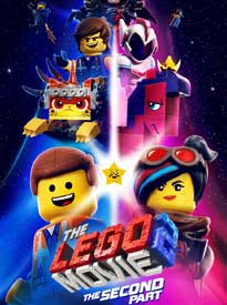 The Lego Movie 2 ... The Second Part