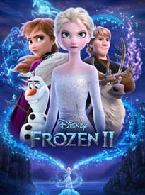 Disney Frozen II (2019)