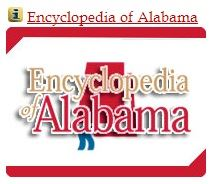 Encyclopedia of Alabama Logo