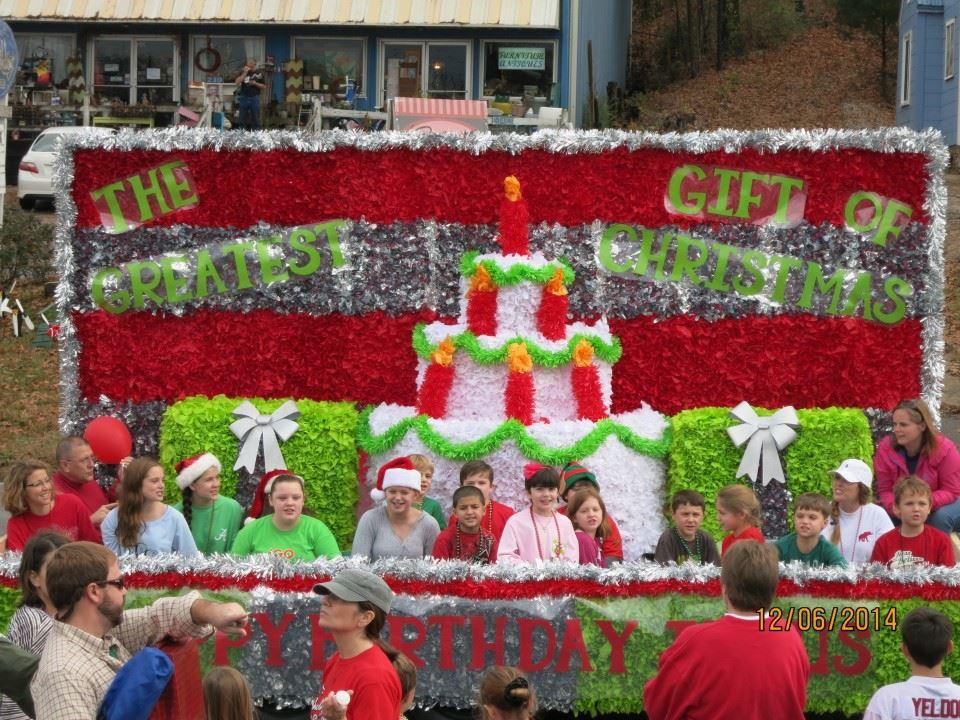 Alabaster Christmas Parade 2020 Christmas Parade | Alabaster, AL