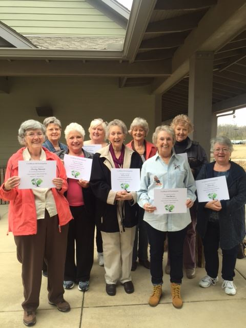 Completion of 6 Week Clean Living Class